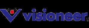 visioneer logo